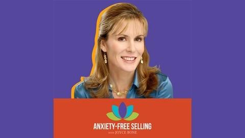 John Waid Anxiety Free Selling