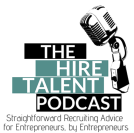 John Waid: The Higher Talent Podcast