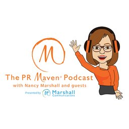 John Waid: The PR Maven Podcast